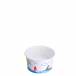 TYPE 80 90ml Ice Cream Cup - Sole Mare